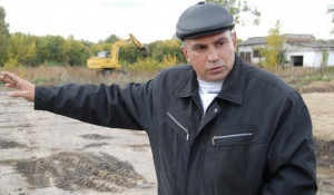 Олег Боронин.