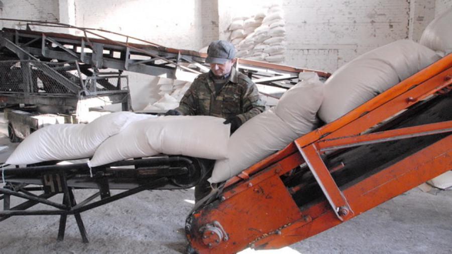 """""""Черемновский сахарный завод"""". Январь 2011 года."""