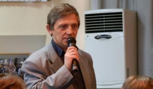 Александр Гончаренко.