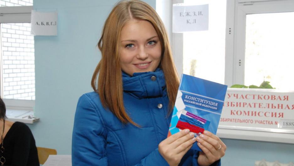 Без досрочки и открепительных. Как в отпуске или командировке проголосовать жителям Алтайского края