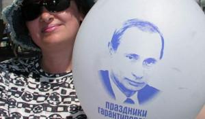 Представители бизнеса инициировали, а Владимир Путин узаконил День российского предпринимательства.