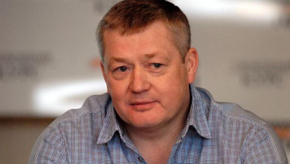Александр Терновой.