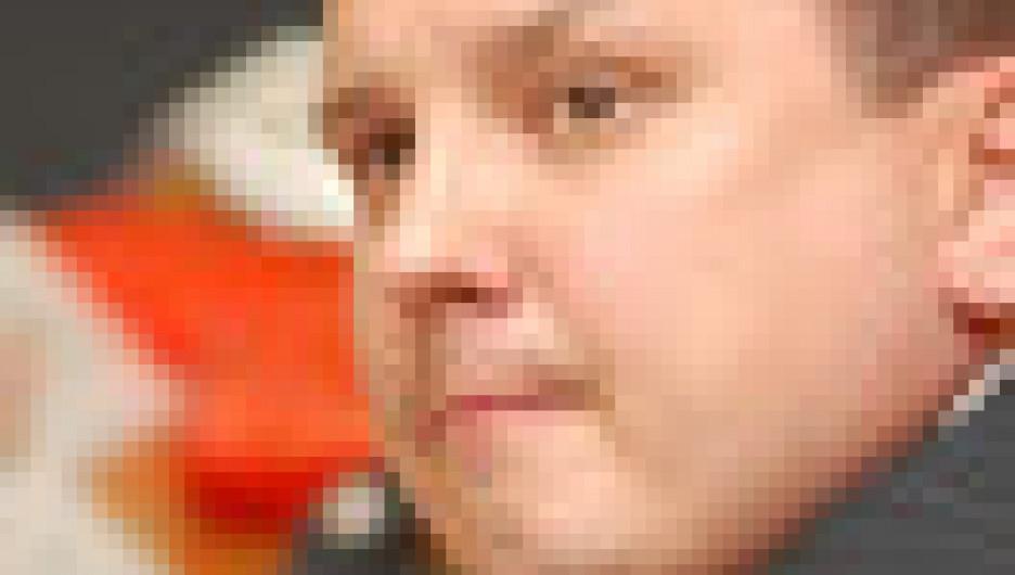 """Андрей Игошин, бывший совладелец компании """"Пава""""."""