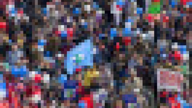 Сибирским кандидатам в Госдуму разрешили устраивать массовые встречи с избирателями
