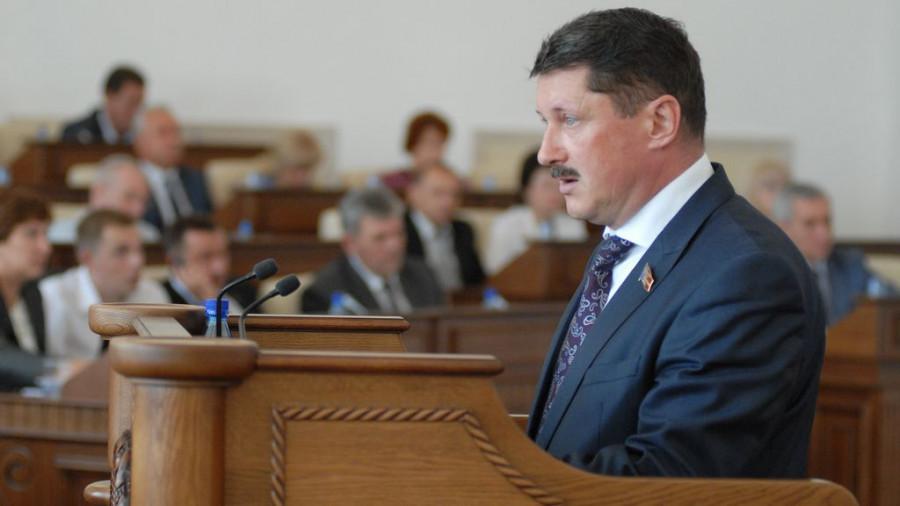 """Алтайские предприниматели дали наказы """"возможно достойному"""" бизнес-омбудсмену Осипову"""