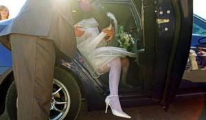 Свадьбы в Барнауле.
