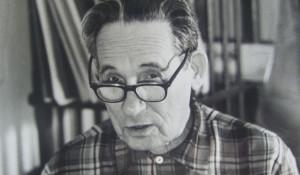 Адриан Топоров в 1971 году.