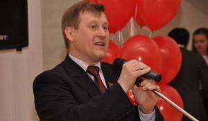 Анатолий Локоть.