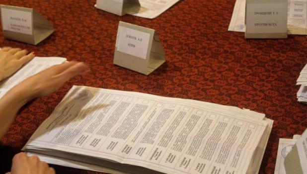 Жители Октябрьского района Барнаула могут проголосовать не выходя из дома