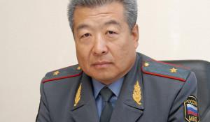Тимофей Пан, замначальника ГУВД Алтайского края по экономической безопасности.