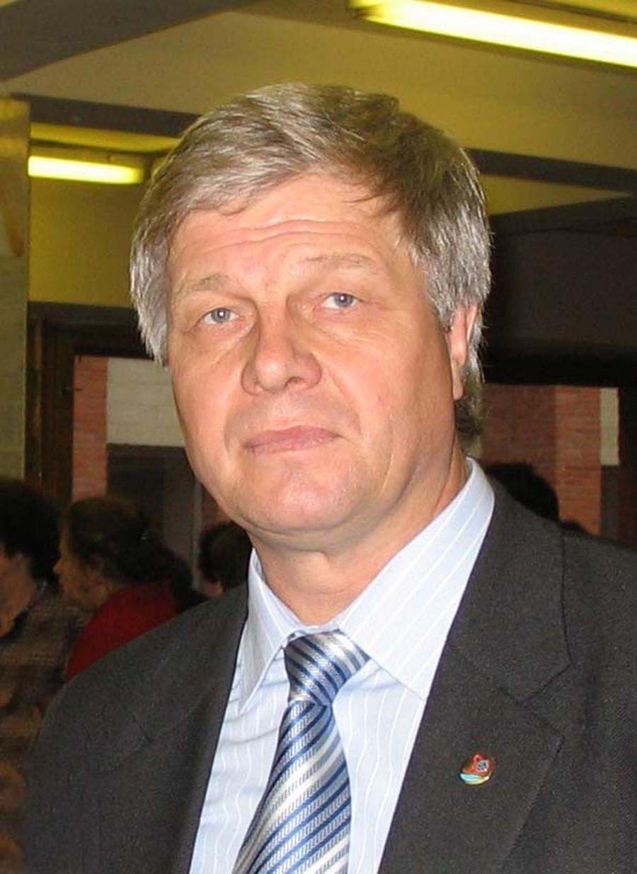 """Руководитель алтайских """"зеленых"""" опроверг, что на него давили из краевого правительства"""