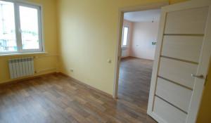 25 июня в Поспелихе презентовали новый жилой дом на 29 квартир.