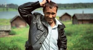 Василий Шукшин.