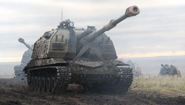 Военная техника.