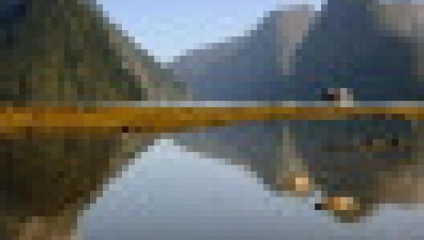 Путешествие в Новую Зеландию.