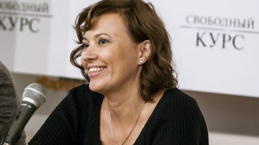 Ирина Чанцева.