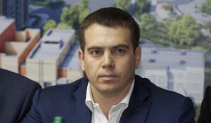 """Юрий Шрамко, генеральный директор ГК """"Партнер""""."""