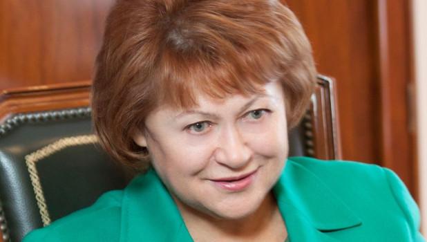 """Лариса Прокопьева, генеральный директор компании """"Эвалар""""."""