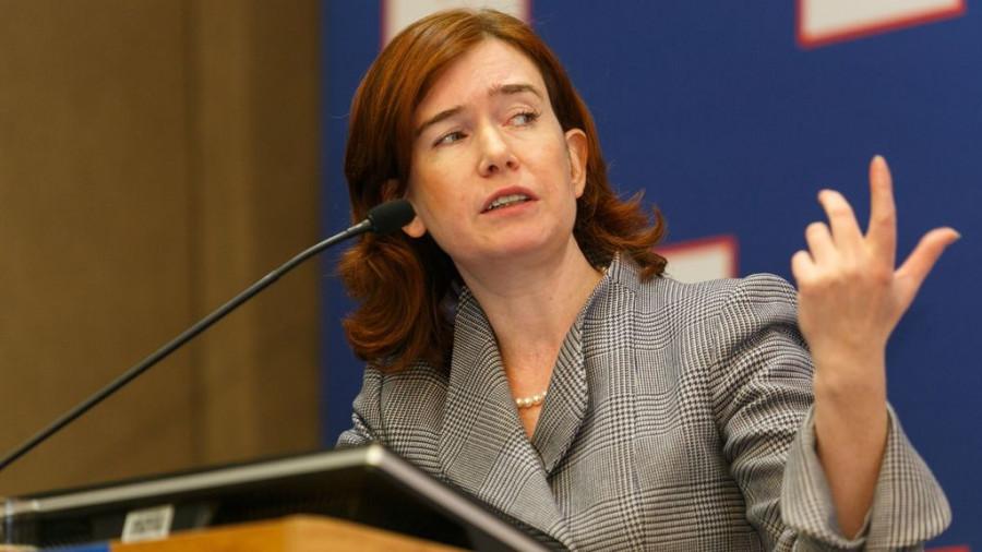 Наталия Орлова, главный экономист Альфа-Банка.