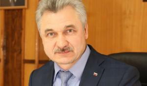 Игорь Салдан.