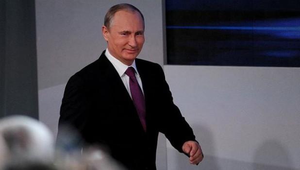 Россияне назвали главные провалы политики Путина