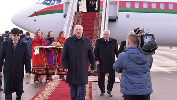 КГБ Белоруссии: 32 задержанных россиянина работали в силовых ведомствах