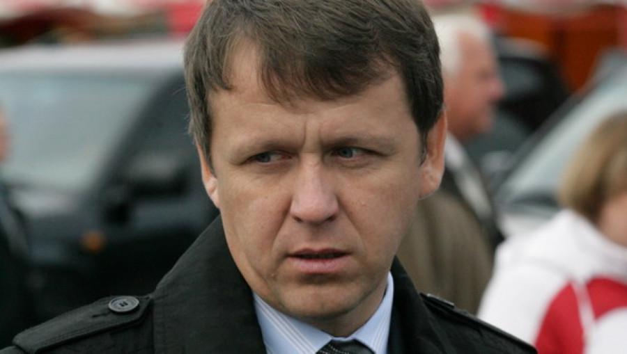 Евгений Рыжак.