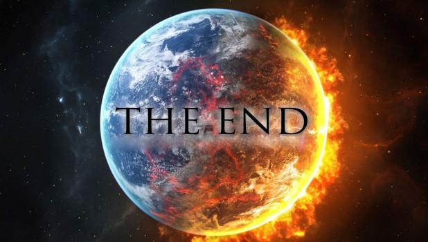 Конец света.