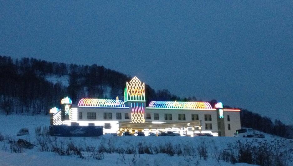 фото Находится крае где казино в алтайском