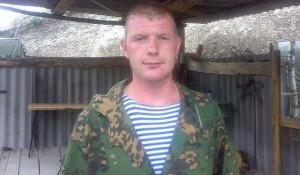 Житель Ключевского района Богдан Пилицин получил серьезное ранение в Новороссии.