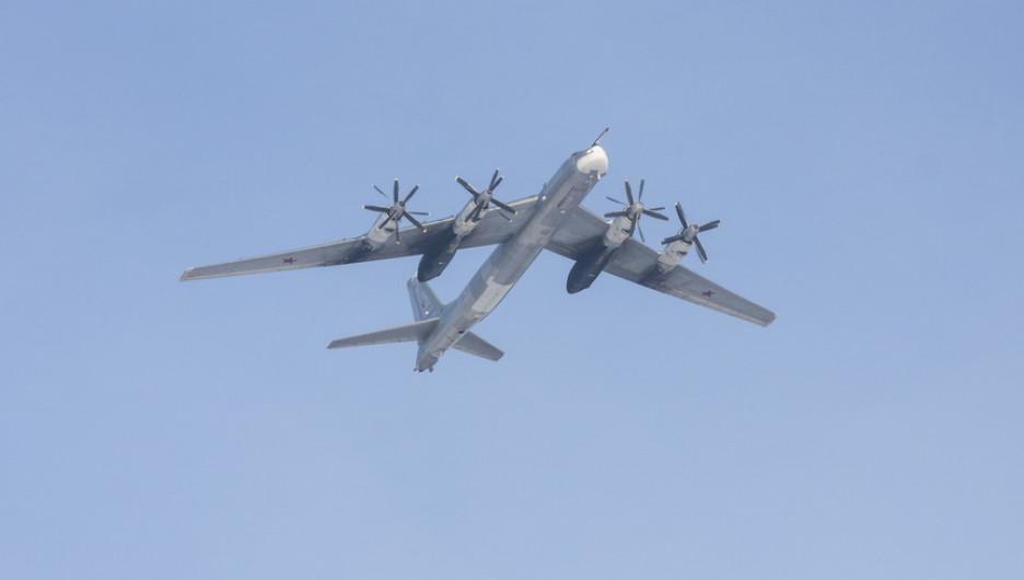 Авиационное шоу в Барнауле. 24 января 2014 года.