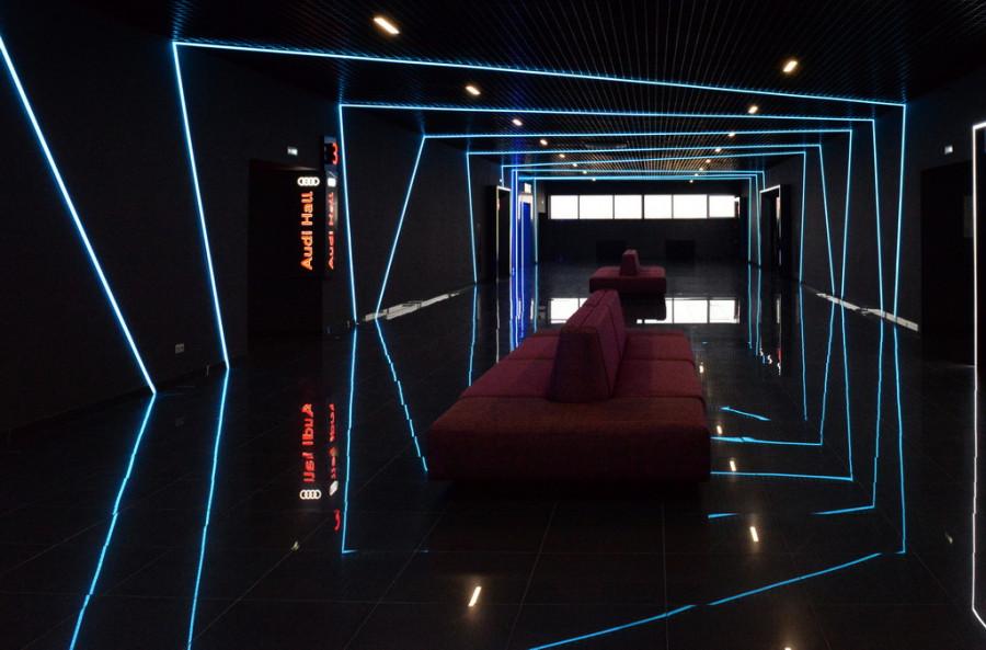В Барнауле открылся первый IMAX.
