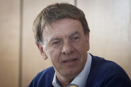 Сергей Кизилов.
