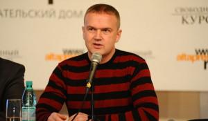Виталий Смокотин встретился с молодыми предпринимателями.