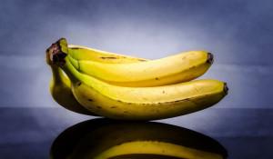 Бананы. Фрукты.