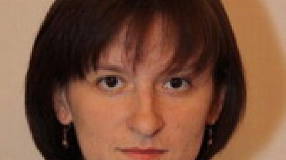 Наталья Литянская.