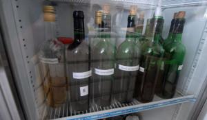 Ученые Бийского технологического института разработали линейку вин из алтайских ягод.