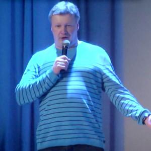 Сергей Мансков.
