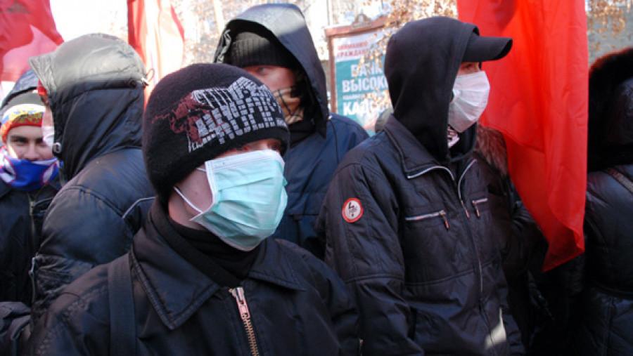 В Алтайском крае введены карантинные мероприятия