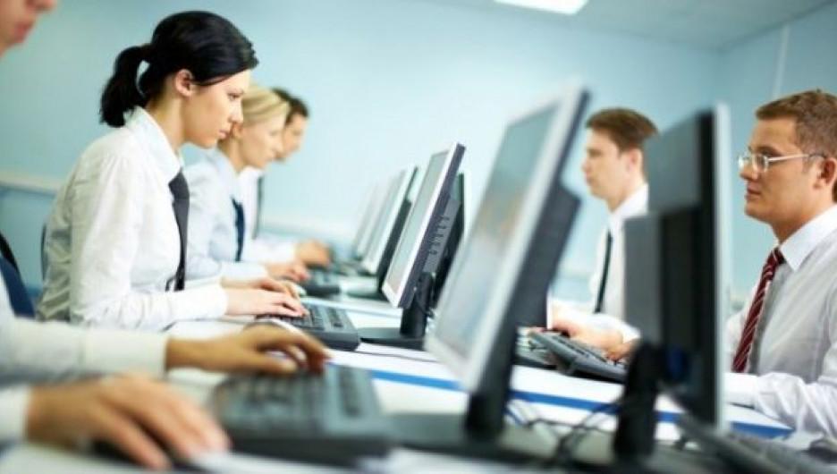 Почему работа, связанная с интернетом, перспективна