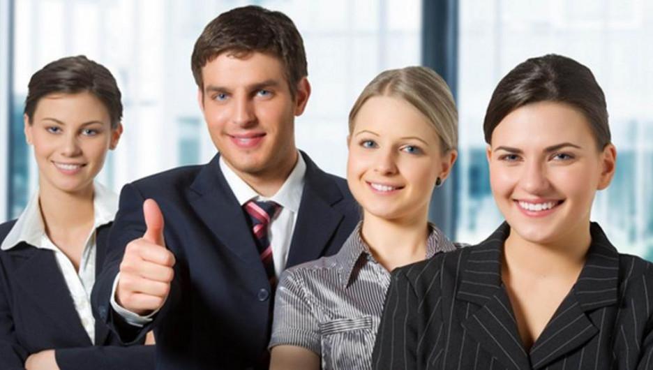 Работодатели активно ищут менеджеров по продажам