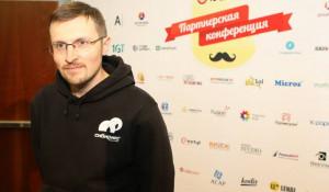 Владимир Завертайлов.