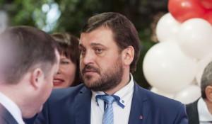 Валерий Дударев.