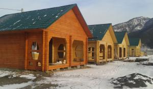 На Алтае массово продают туристические базы и комплексы.