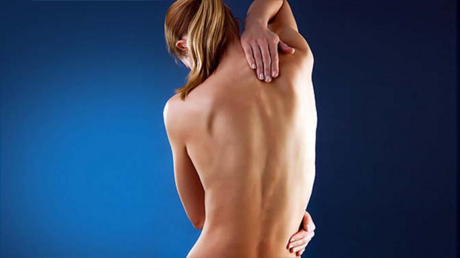 Обследуй здоровье позвоночника со скидкой 60%