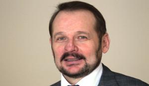 Сергей Белоусов.