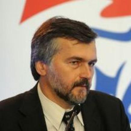 "Андрей Клепач, зампредседателя ""Внешэкономбанка""."