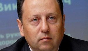 """Сергей Фахретдинов, член президиума генсовета """"Деловой России""""."""