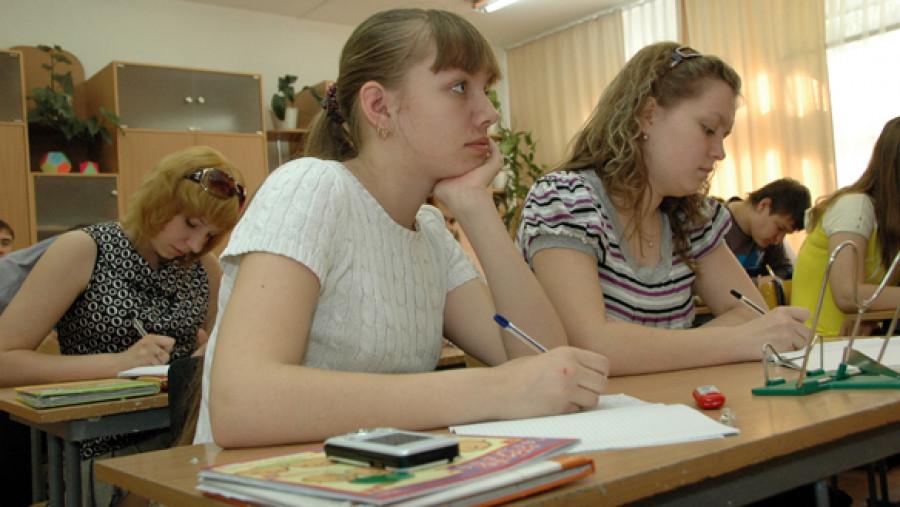 Барнаульские классы закрывают на карантин.