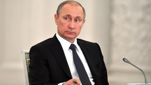 Путин лихо пошутил про похороны недоброжелателей России